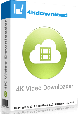 4K Video Downloader 4.17.2.4460 Crack + License Key 2021
