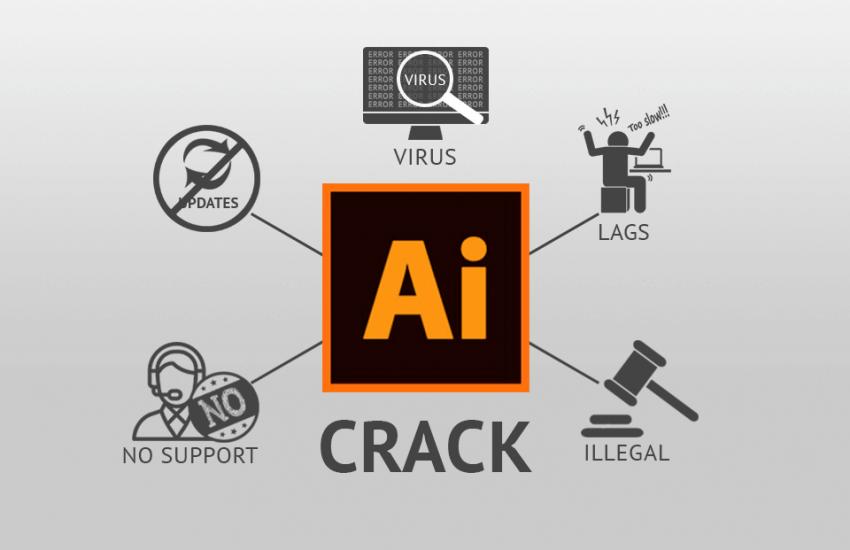 Adobe Illustrator 2021 v25.4.1.498 (x64) With Crack