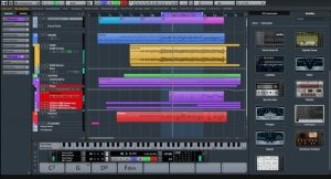 """Cubase Pro Crack is the most widely used audio workstation for creating an outstanding music soundtrack is frequently titled """"DAW"""" digital."""