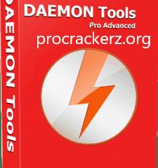 DAEMON Tools Pro 8.3.0.0767 Crack + Keygen Free [Latest]