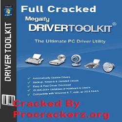 DriverToolkit Crack 8.9 + Keygen [2021] Download Free