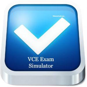 VCE Exam Simulator Crack Full Serial Key + Torrent