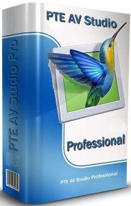 WnSoft PTE AV Studio Pro Crack Free Download 2021