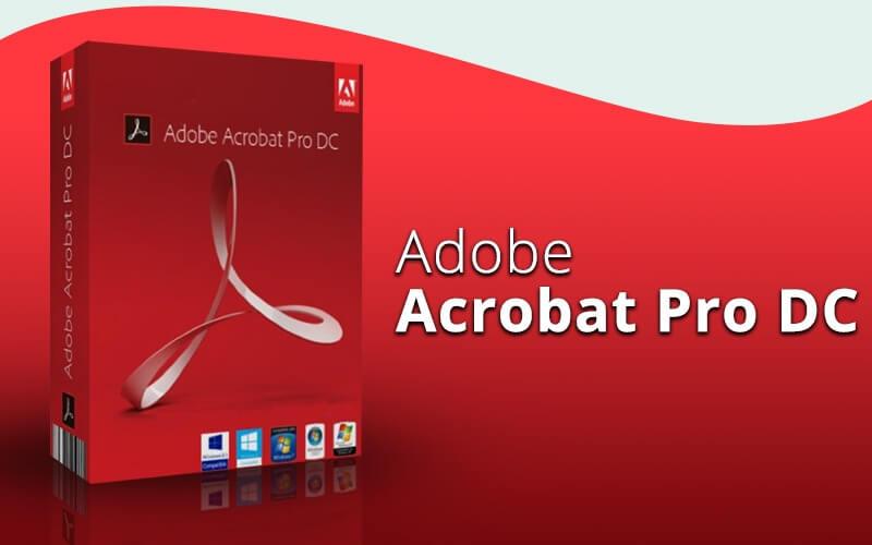Adobe Acrobat Pro DC 2021.001.20155 Crack Free Download [Latest]