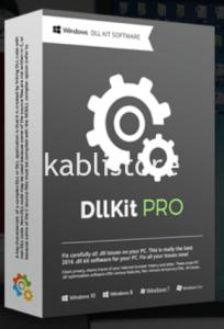 DLL Kit Pro Crack + DLL files fixer free download