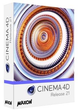 Maxon CINEMA 4D S24.035 Crack With Serial Key Full 2021