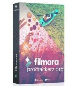 Wondershare Filmora 10.5.9.10 Crack [2022] Torrent