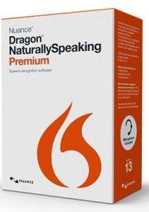 Dragon Naturally Speaking Premium 15.1.027 Crack + Serial