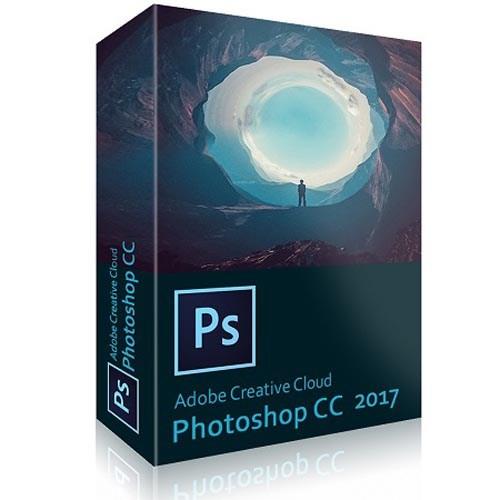Adobe Photoshop CC 2017 (18.0) With Crack